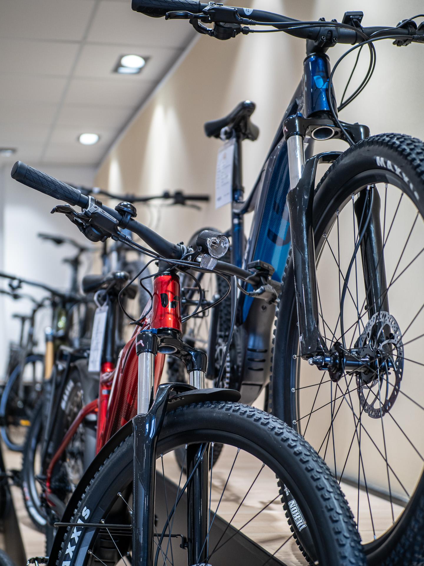 Fahrrad kaufen auf Sylt